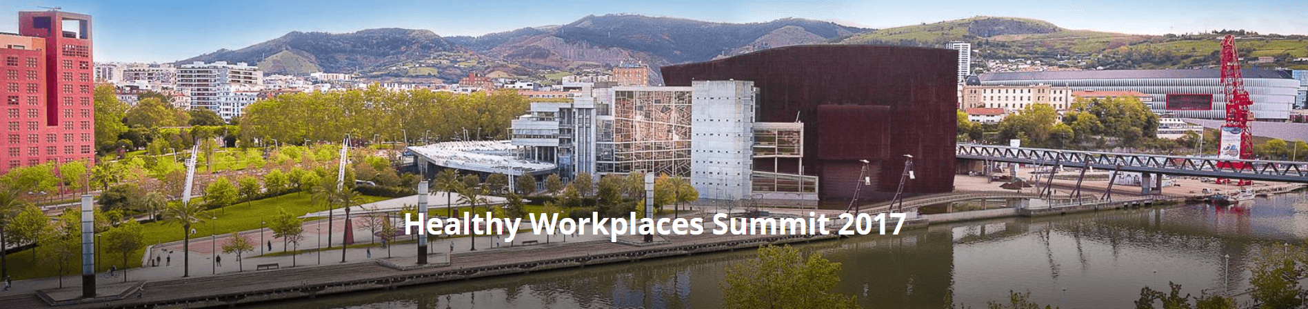 Healthy Workplaces Summit 2017