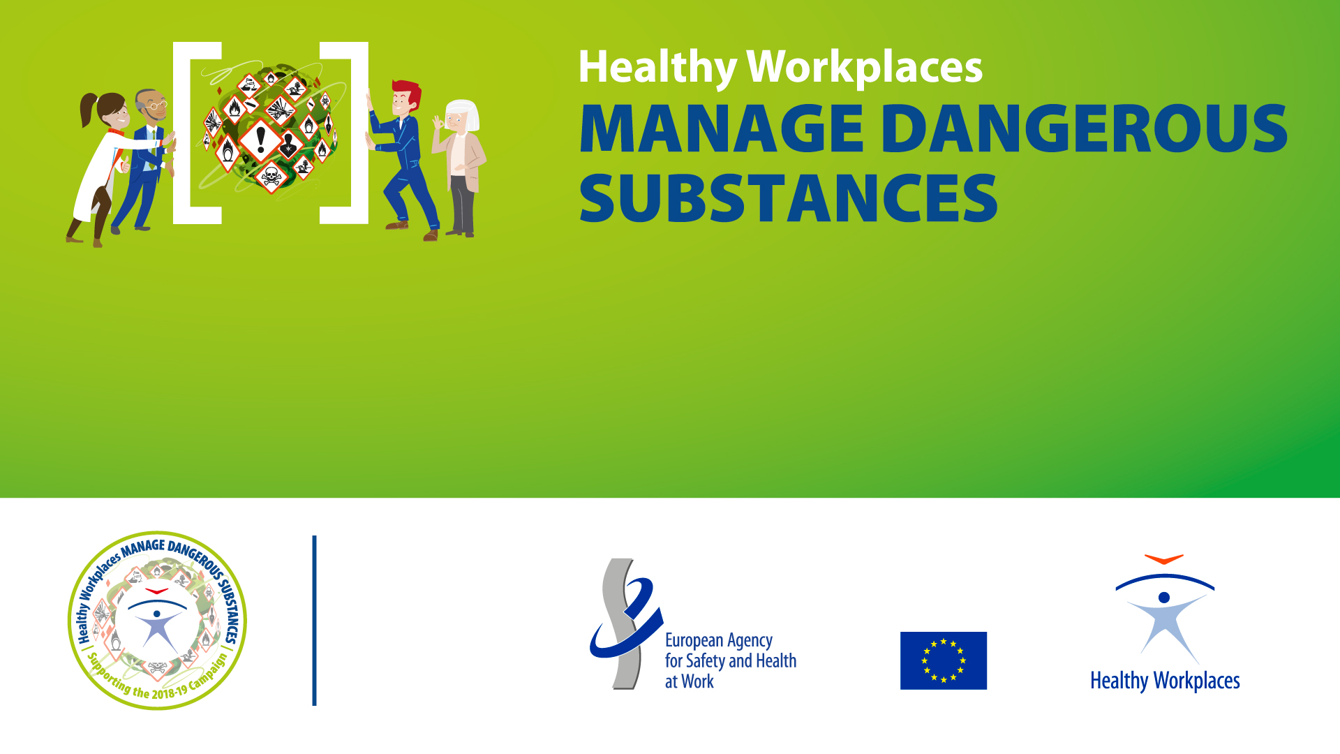 Healthy Workplaces Summit - A2 (0C)