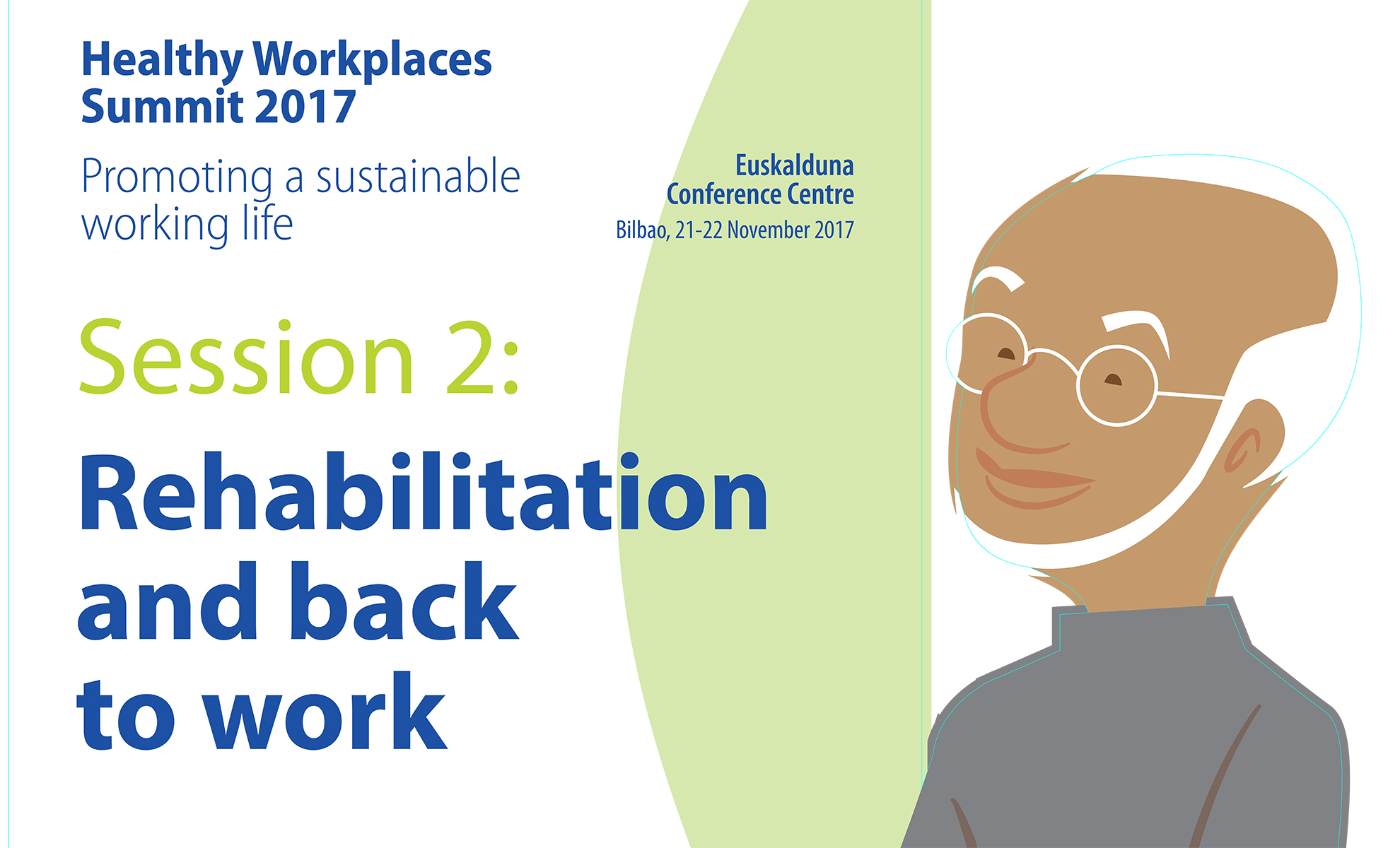 Parallel session 2 - Rehabilitation and back to work